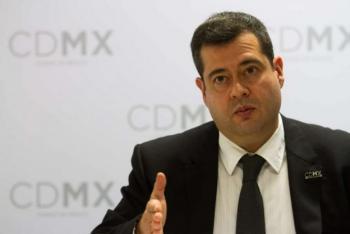 GCDMX anuncia formación de grupo antinarco