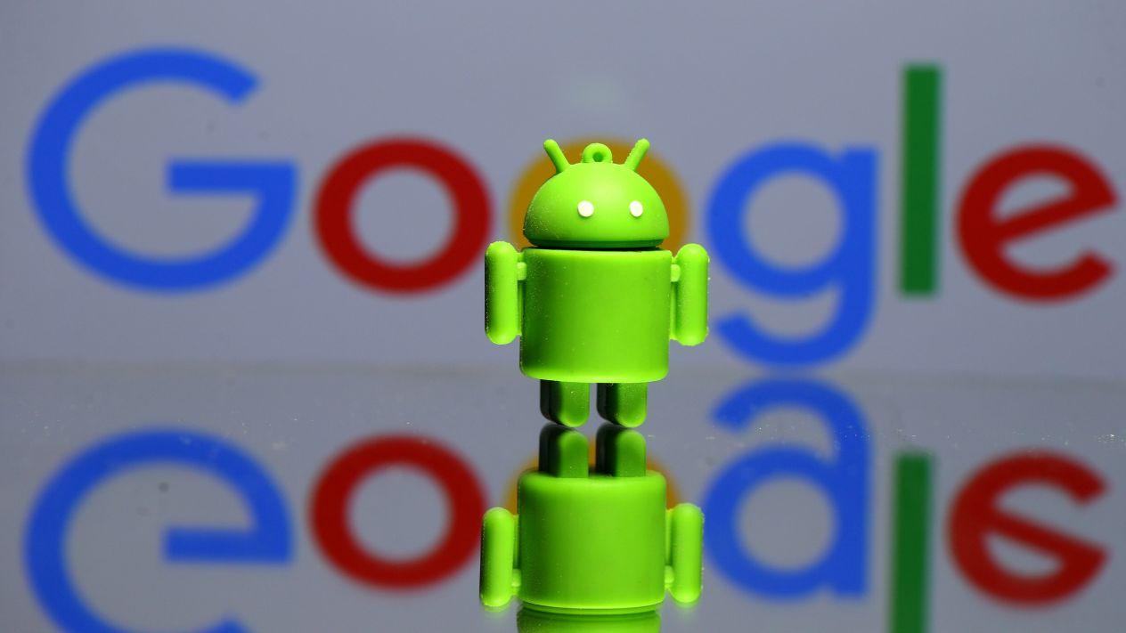 Multan a Google por 5 mil mdd por caso Android