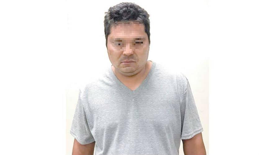 Juez vincula a proceso al presunto asesino de Ana Lizbeth