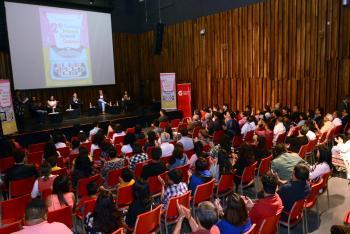 Realiza IECM premiación del 12° Concurso Infantil y Juvenil de Cuento