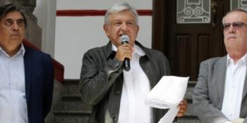 Destinará López Obrador 500 mil millones en 7 proyectos
