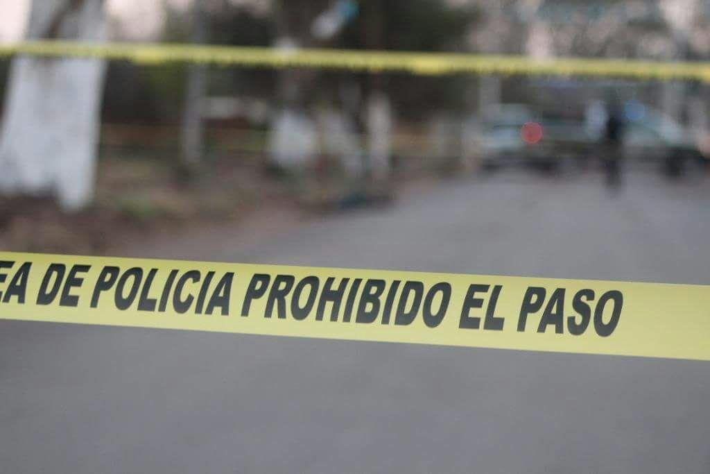 Mujer policía balea a un presunto asaltante en V. Carranza