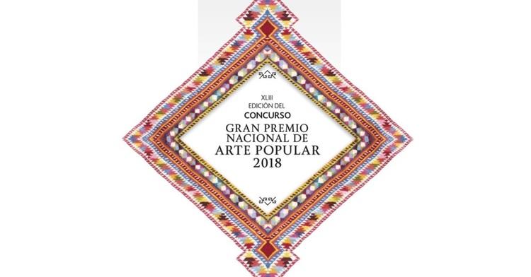 Se entrega el Gran Premio Nacional de Arte Popular a talentosos artesanos en la XLIII edición del concurso