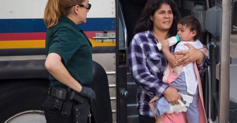 Hoy vence el plazo de EU para reunificar a familias migrantes