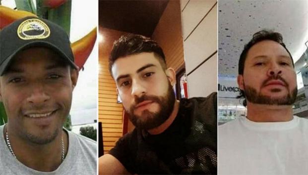 Buscan a colombianos desaparecidos en Naucalpan y Azcapotzalco