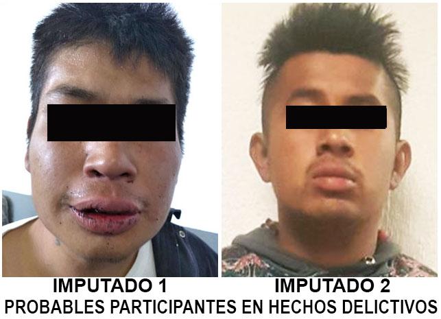Enjuician a dos hombres acusados de homicidio en Xochimilco
