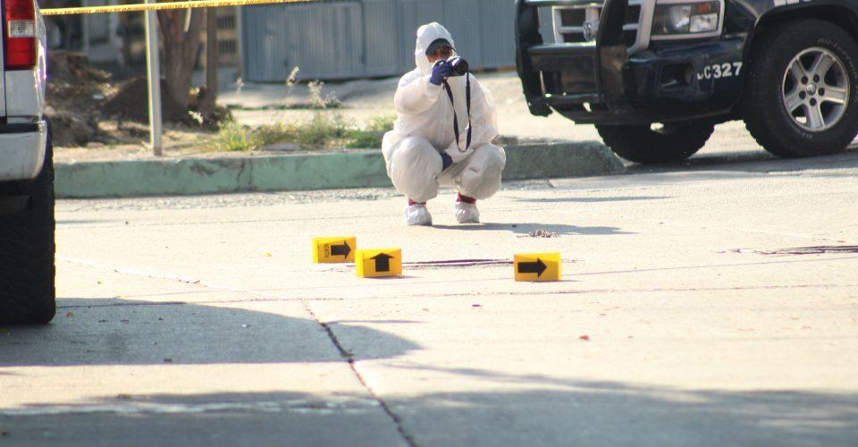 Asesinan al abogado de El Ojos en Tláhuac