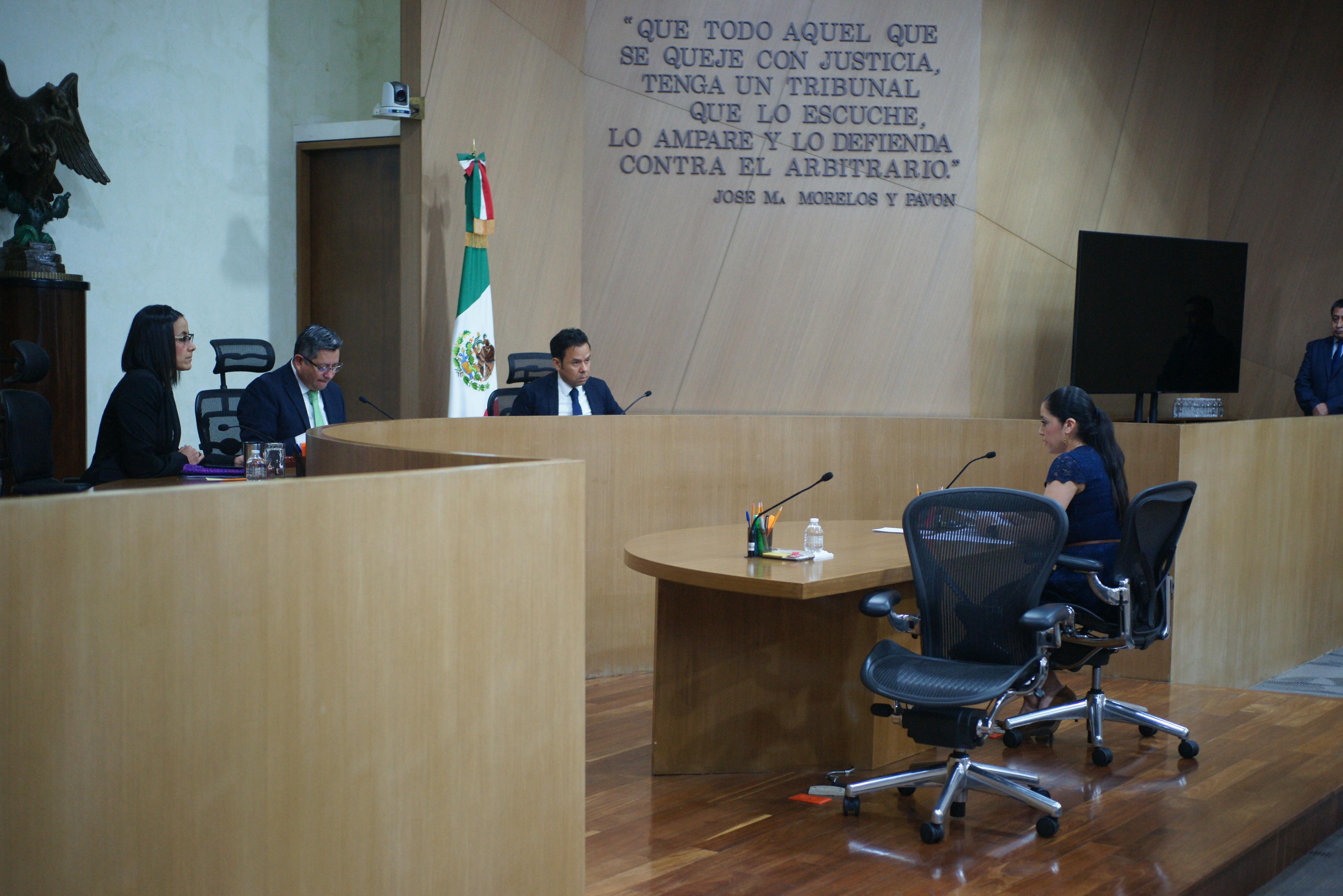 Se resuelven impugnaciones de cómputos de diputaciones federales y senadurías promovidas por PES y PANAL
