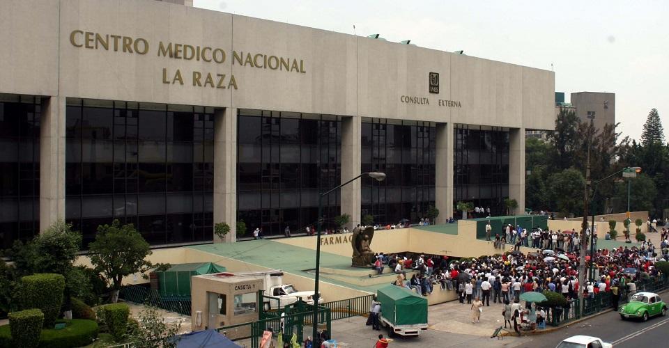 DESPLIEGA SSP-CDMX ESTRATEGIA DE SEGURIDAD EN LAS INMEDIACIONES  DEL HOSPITAL LA RAZA