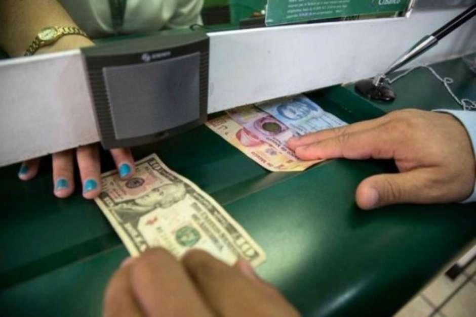 Avanzan remesas a México 23 por ciento