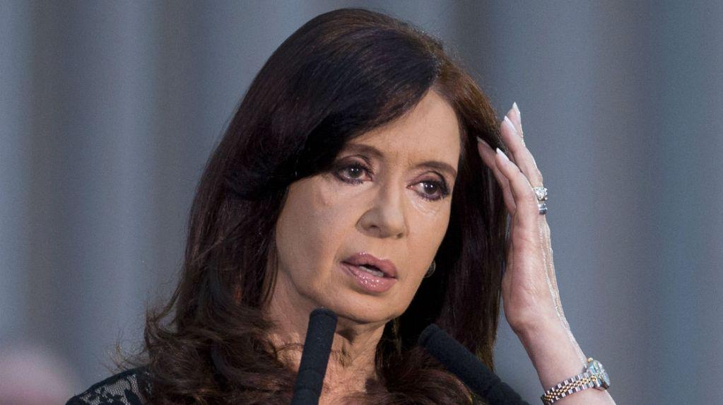 Juez en Argentina cita a Cristina Fernández por corrupción