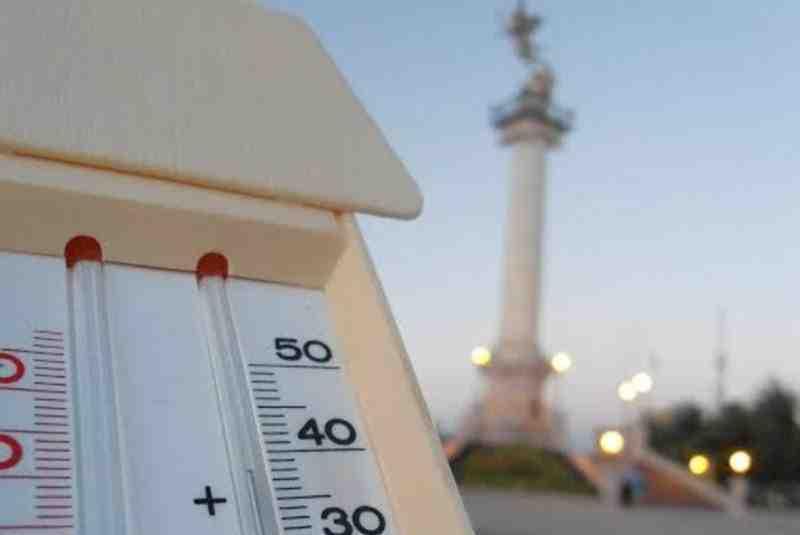 Muere menor en Chihuahua por golpe de calor