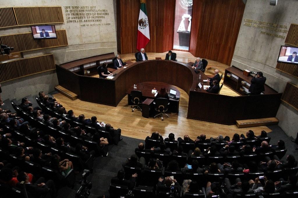 El TEPJF resuelve todas las impugnaciones de la elección presidencial