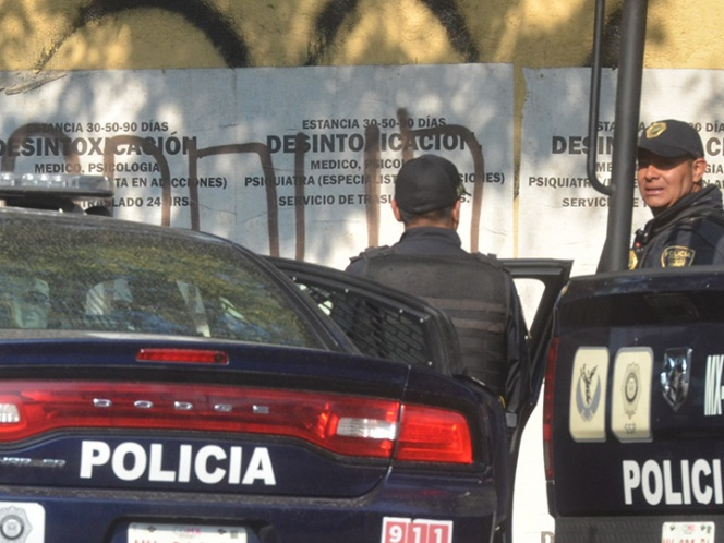 Asesinan a joven en la Pro Hogar en Azcapotzalco