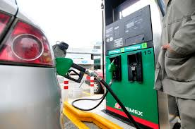 Al menos 3 por ciento de combustible robado en la CDMX