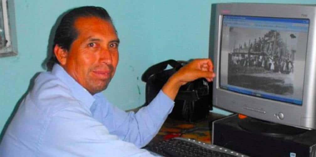 Matan a fotoperiodista en Valle de Santiago