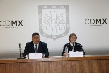 En lo que va del sexenio CDMX crea más de 598 mil empleos