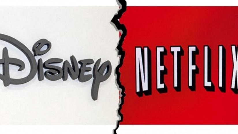 Se despide Netflix de Disney y Marvel