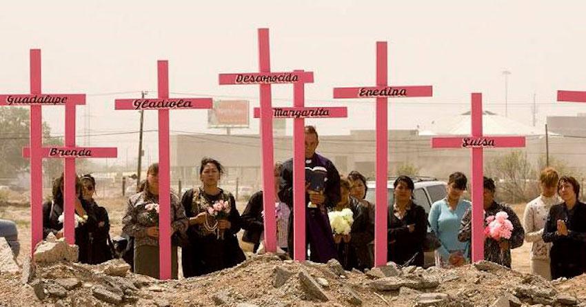 Al menos cinco mujeres asesinadas en Chihuahua