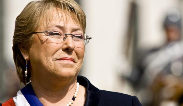 Michelle Bachelet será la nueva jefa en derechos humanos de la ONU