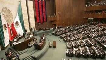 Diputados locales piden licencia para irse al Congreso de la Unión