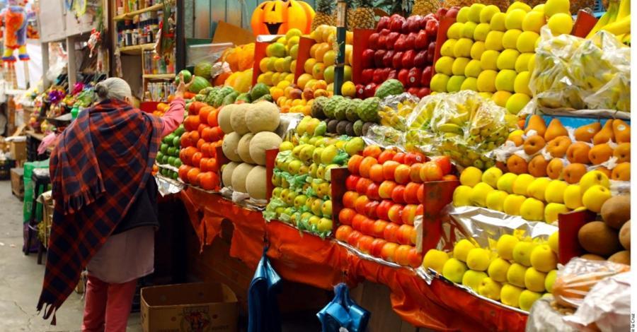 Aumenta inflación de precios al consumidor en julio