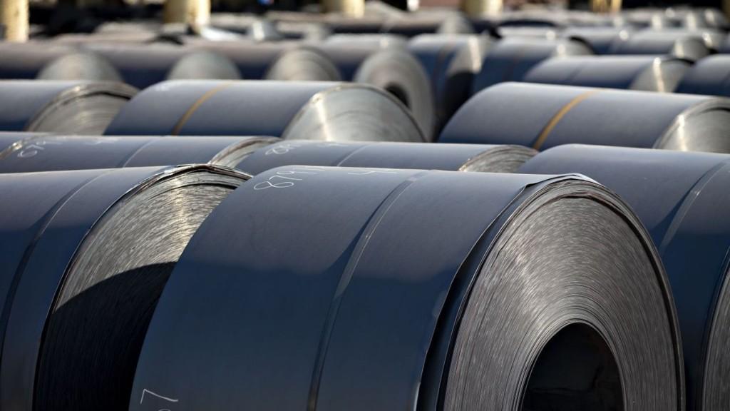 EU duplica aranceles al acero y aluminio de Turquía