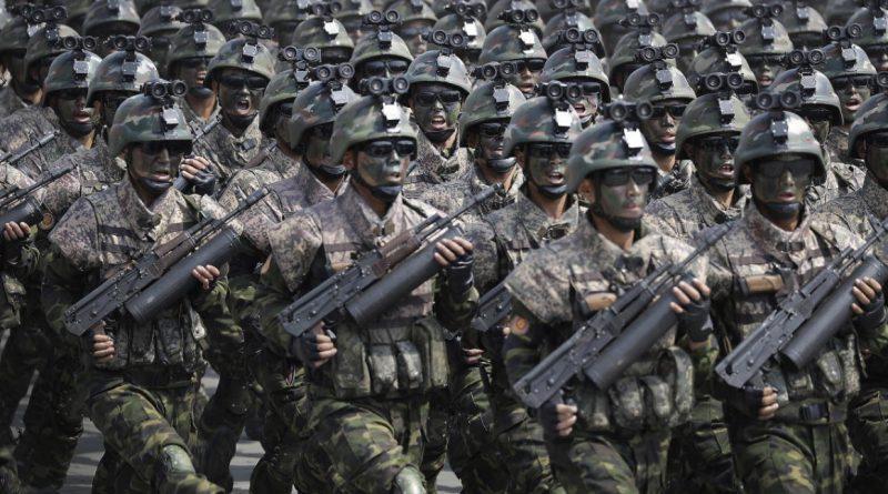 Creará EEUU plan de Fuerza Especial para 2020
