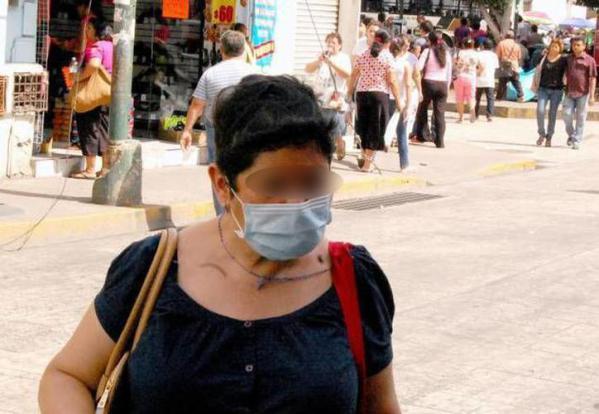 Aumentan resfriados en Yucatán