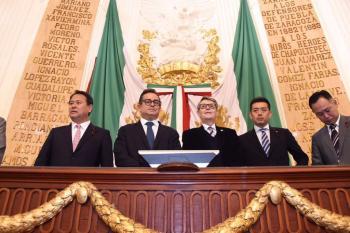 ALDF fortalece relación de amistad con el Gobierno y la Asamblea de Nagoya, Japón