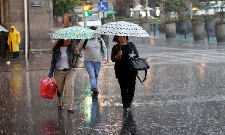 Pide ALDF, proteger a personas en situación vulnerable en temporada de intensas lluvias en CDMX
