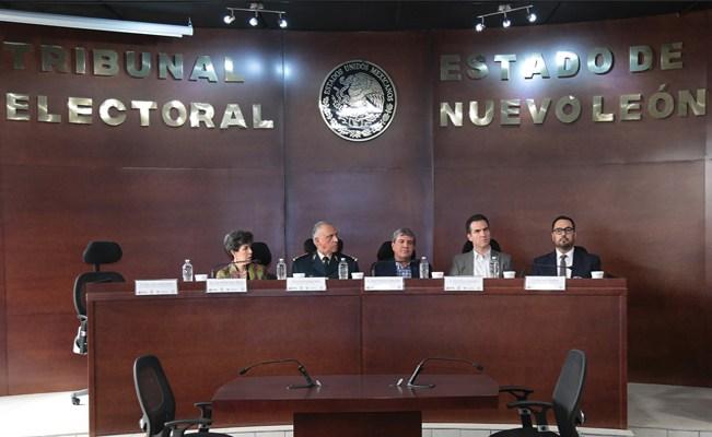 PRI quita diputaciones a Morena en Nuevo León