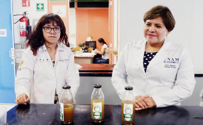 Crean científicas de la UNAM bebida fermentada que reduce niveles de glucosa
