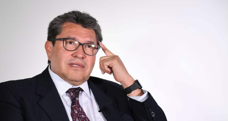 En revisión del Acuerdo Comercial, Senado cuidará soberanía nacional y estabilidad económica: Ricardo Monreal