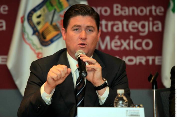 Absuelven al ex gobernador Rodrigo Medina