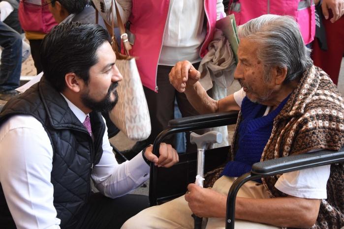 Celebrará SEDESO a personas mayores con Feria de Servicios y Festival Musical