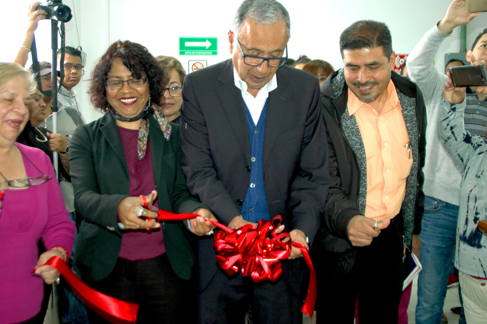 Inaugura Tlalpan primera Casa de Personas Mayores