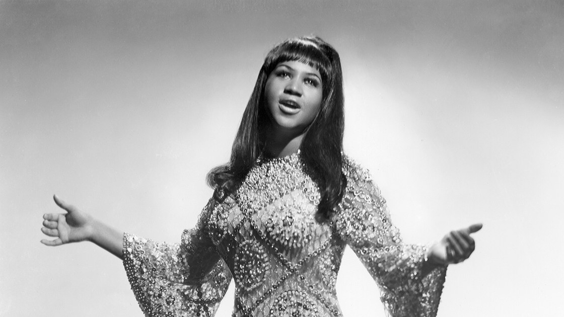 Muere Aretha Franklin