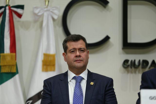 Alcaldes dispondrán de 50 mdp para enfrentar gastos urgentes: Amieva