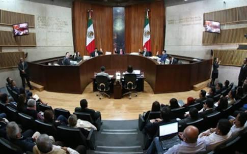 Confirma TEPJF validez de elecciones en municipios de Charapan, Tingambato y Nahuatzen, Michoacán