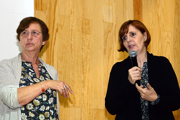 Especialistas de la UNAM alfabetizan a adultos mayores con tecnologías digitales
