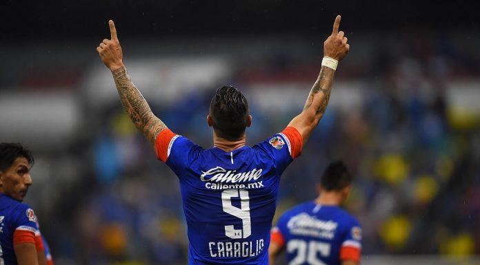Cruz Azul es superlíder de la Liga MX