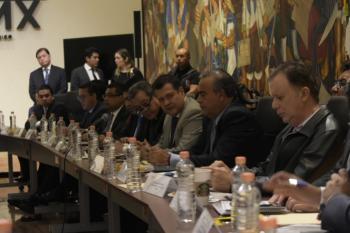 Van por redes de extorsión en Cuauhtémoc y Venustiano Carranza