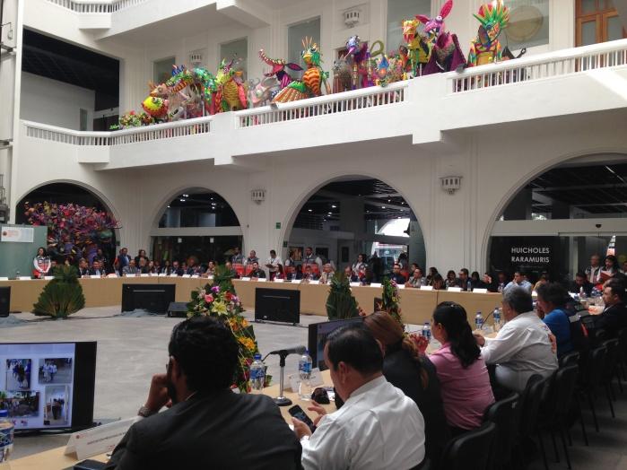 Se realizaron 11 simulacros sectoriales con la participación de más de 18 mil personas