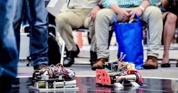 Todo listo para el torneo de robótica y tecnologías avanzadas del IPN