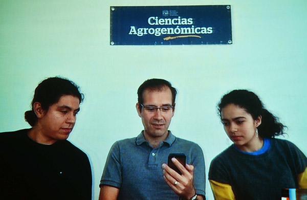 Alumnos de la UNAM participarán en competencia internacional de tecnología agrícola en Holanda