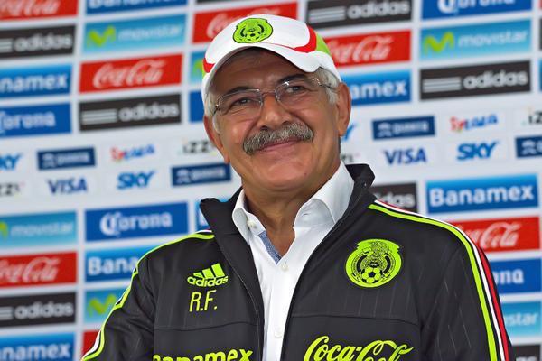 Tuca podría dirigir a la Selección Mexicana de forma interina