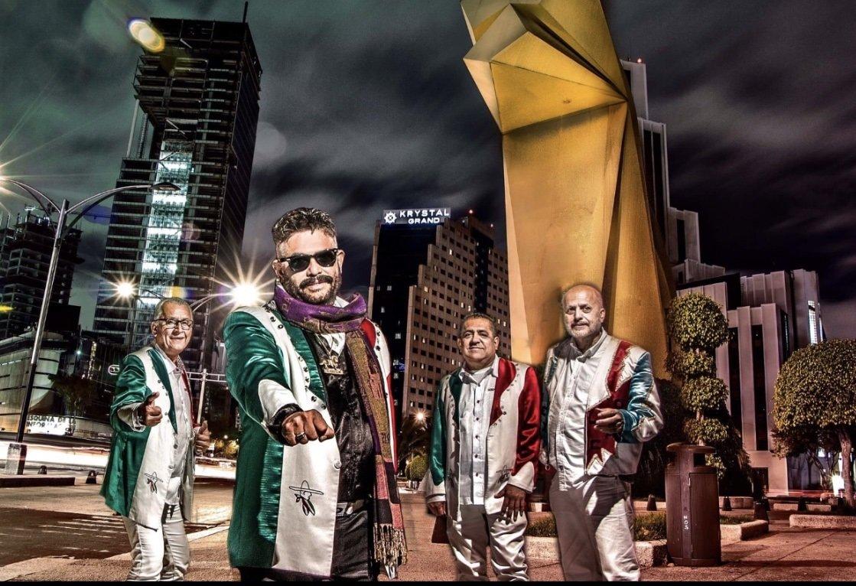 ¡Nueva banda en Tecate Coordenada! Mi Banda El Mexicano pondrá a bailar a todos los tapatíos con sus grandes éxitos