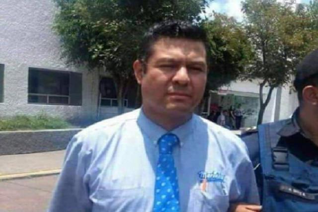Detienen a repartidor de Bimbo por robo; lo investigan por acosos sexual