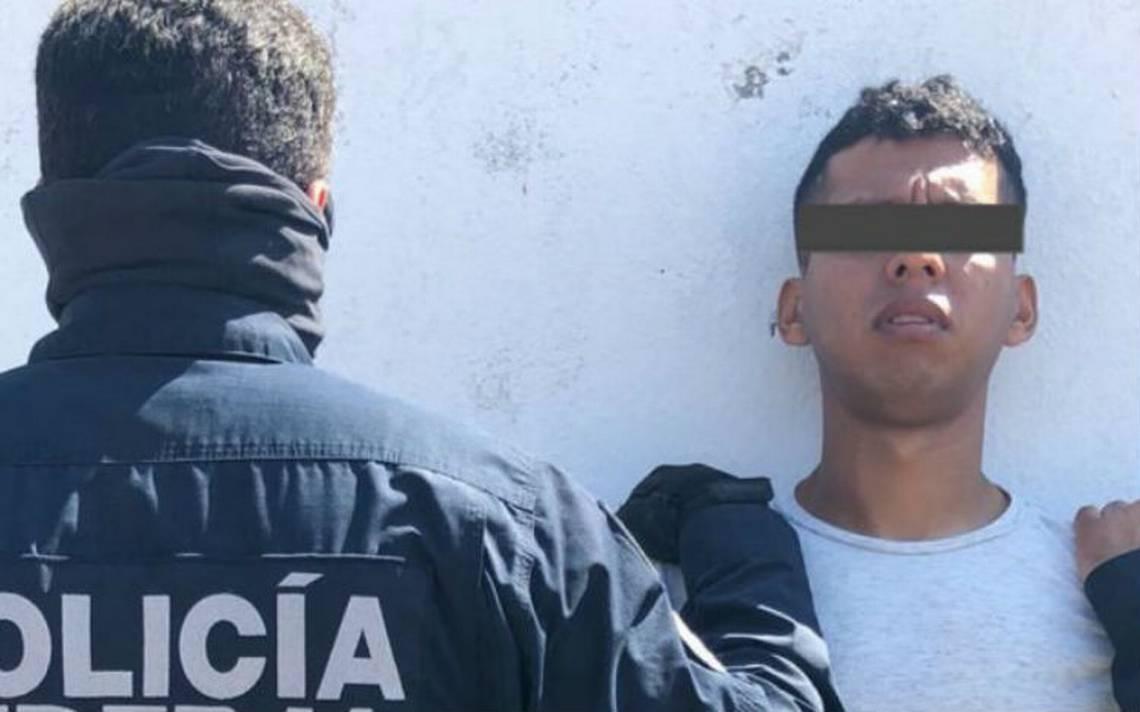 Detienen a El Pajarraco, involucrado en el caso Ayotzinapa